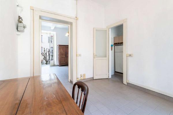 Appartamento in vendita a Torino, Con giardino, 67 mq - Foto 16