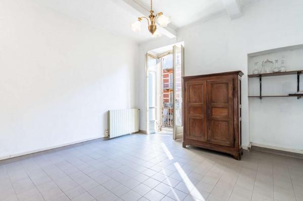 Appartamento in vendita a Torino, Con giardino, 67 mq - Foto 13