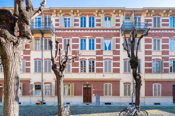 Appartamento in vendita a Torino, Con giardino, 67 mq - Foto 3