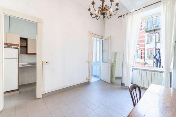 Appartamento in vendita a Torino, Con giardino, 67 mq