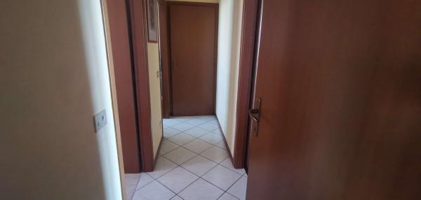 Appartamento in vendita a Spino d'Adda, Residenziale, Con giardino, 173 mq - Foto 24