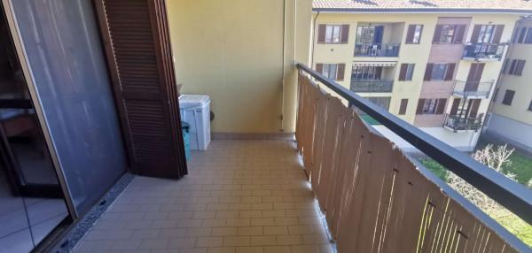 Appartamento in vendita a Spino d'Adda, Residenziale, Con giardino, 173 mq - Foto 13