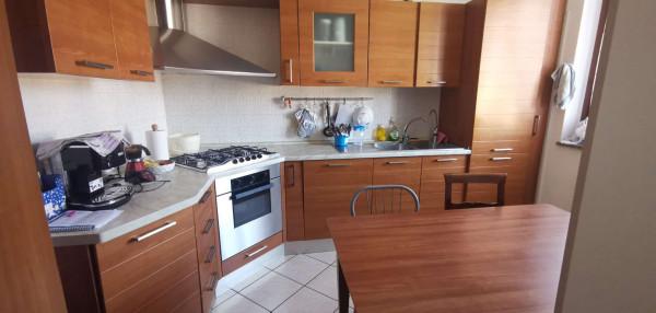 Appartamento in vendita a Spino d'Adda, Residenziale, Con giardino, 173 mq - Foto 12