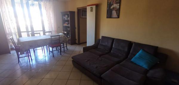 Appartamento in vendita a Spino d'Adda, Residenziale, Con giardino, 173 mq - Foto 26