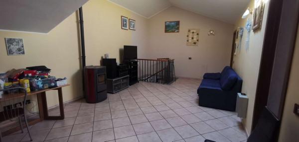 Appartamento in vendita a Spino d'Adda, Residenziale, Con giardino, 173 mq - Foto 27