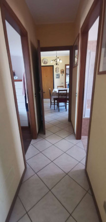Appartamento in vendita a Spino d'Adda, Residenziale, Con giardino, 173 mq - Foto 14