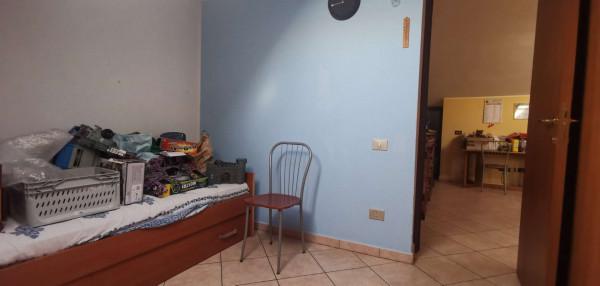 Appartamento in vendita a Spino d'Adda, Residenziale, Con giardino, 173 mq - Foto 9