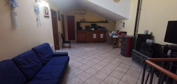 Appartamento in vendita a Spino d'Adda, Residenziale, Con giardino, 173 mq - Foto 34
