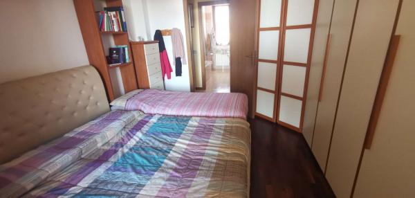 Appartamento in vendita a Spino d'Adda, Residenziale, Con giardino, 173 mq - Foto 41