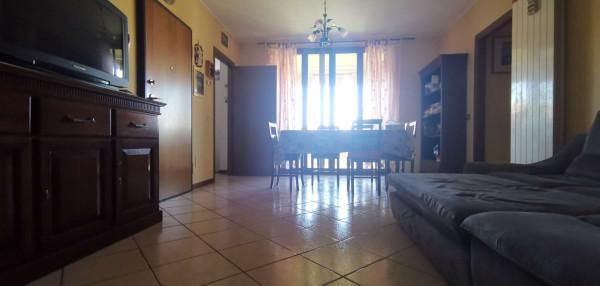 Appartamento in vendita a Spino d'Adda, Residenziale, Con giardino, 173 mq - Foto 47
