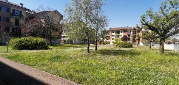 Appartamento in vendita a Spino d'Adda, Residenziale, Con giardino, 173 mq - Foto 2