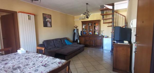 Appartamento in vendita a Spino d'Adda, Residenziale, Con giardino, 173 mq - Foto 49