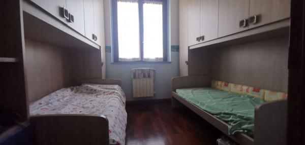 Appartamento in vendita a Spino d'Adda, Residenziale, Con giardino, 173 mq - Foto 15