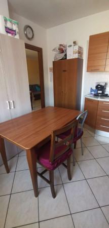 Appartamento in vendita a Spino d'Adda, Residenziale, Con giardino, 173 mq - Foto 45