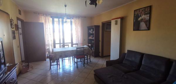Appartamento in vendita a Spino d'Adda, Residenziale, Con giardino, 173 mq - Foto 25