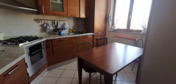 Appartamento in vendita a Spino d'Adda, Residenziale, Con giardino, 173 mq - Foto 46