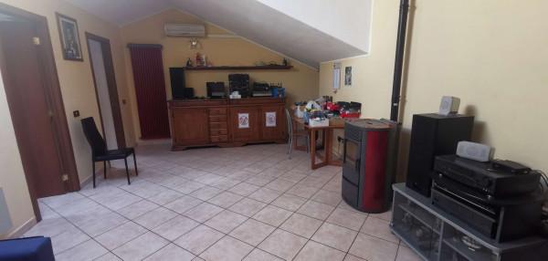 Appartamento in vendita a Spino d'Adda, Residenziale, Con giardino, 173 mq - Foto 32