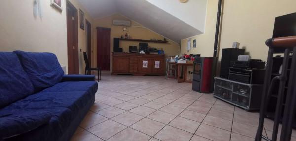 Appartamento in vendita a Spino d'Adda, Residenziale, Con giardino, 173 mq - Foto 7
