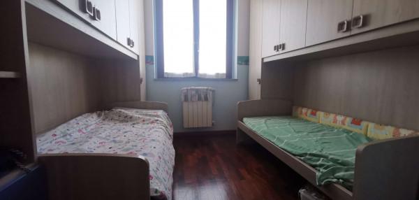 Appartamento in vendita a Spino d'Adda, Residenziale, Con giardino, 173 mq - Foto 40
