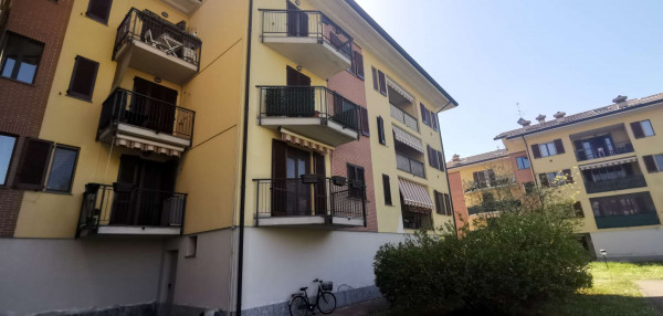 Appartamento in vendita a Spino d'Adda, Residenziale, Con giardino, 173 mq - Foto 5
