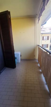 Appartamento in vendita a Spino d'Adda, Residenziale, Con giardino, 173 mq - Foto 33