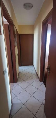 Appartamento in vendita a Spino d'Adda, Residenziale, Con giardino, 173 mq - Foto 43