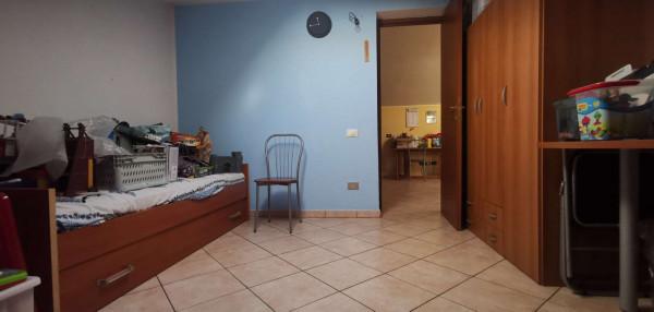 Appartamento in vendita a Spino d'Adda, Residenziale, Con giardino, 173 mq - Foto 31