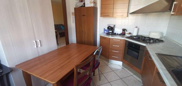 Appartamento in vendita a Spino d'Adda, Residenziale, Con giardino, 173 mq - Foto 44