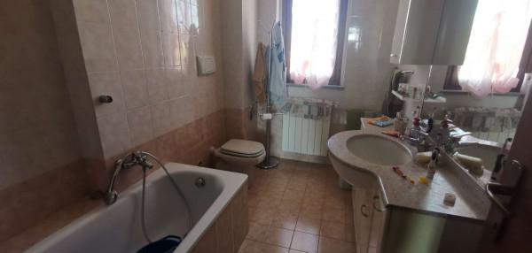 Appartamento in vendita a Spino d'Adda, Residenziale, Con giardino, 173 mq - Foto 38