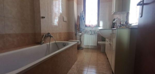 Appartamento in vendita a Spino d'Adda, Residenziale, Con giardino, 173 mq - Foto 37