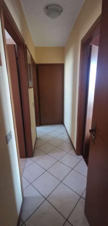Appartamento in vendita a Spino d'Adda, Residenziale, Con giardino, 173 mq - Foto 23