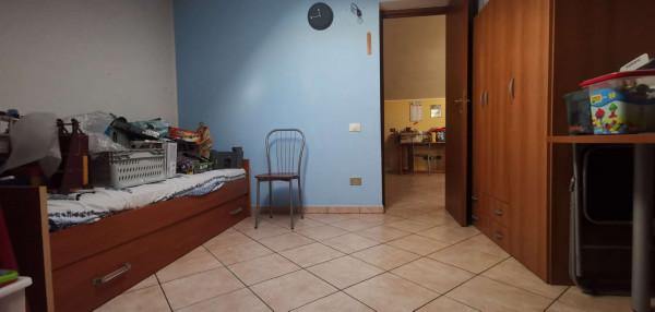 Appartamento in vendita a Spino d'Adda, Residenziale, Con giardino, 173 mq - Foto 8