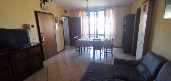 Appartamento in vendita a Spino d'Adda, Residenziale, Con giardino, 173 mq - Foto 48