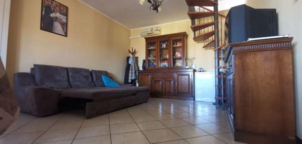 Appartamento in vendita a Spino d'Adda, Residenziale, Con giardino, 173 mq - Foto 4
