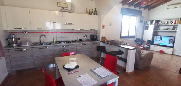 Appartamento in vendita a Cremosano, Centro, 99 mq - Foto 22