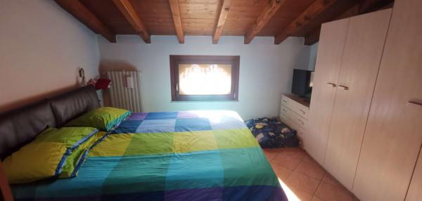 Appartamento in vendita a Cremosano, Centro, 99 mq - Foto 8