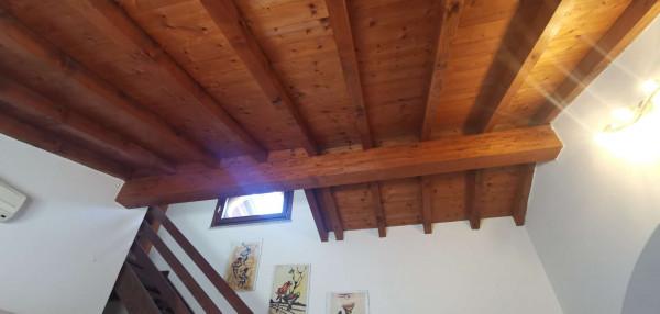 Appartamento in vendita a Cremosano, Centro, 99 mq - Foto 25