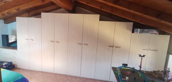 Appartamento in vendita a Cremosano, Centro, 99 mq - Foto 10