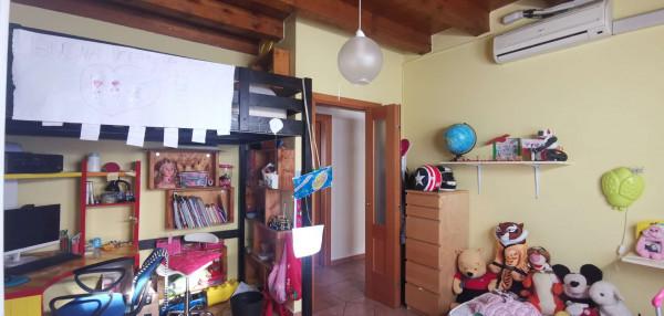 Appartamento in vendita a Cremosano, Centro, 99 mq - Foto 17