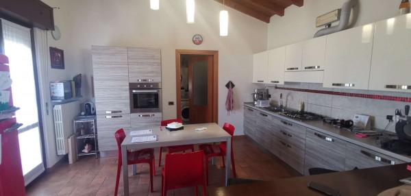 Appartamento in vendita a Cremosano, Centro, 99 mq - Foto 21