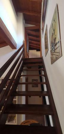 Appartamento in vendita a Cremosano, Centro, 99 mq - Foto 11