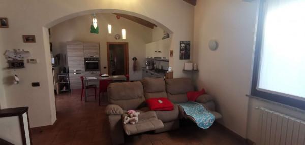 Appartamento in vendita a Cremosano, Centro, 99 mq - Foto 23