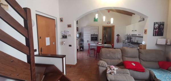 Appartamento in vendita a Cremosano, Centro, 99 mq - Foto 27