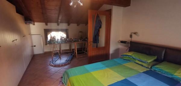 Appartamento in vendita a Cremosano, Centro, 99 mq - Foto 9