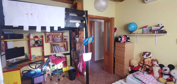 Appartamento in vendita a Cremosano, Centro, 99 mq - Foto 18