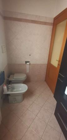 Appartamento in vendita a Cremosano, Centro, 99 mq - Foto 13