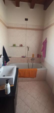 Appartamento in vendita a Cremosano, Centro, 99 mq - Foto 12