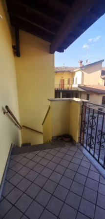 Appartamento in vendita a Cremosano, Centro, 99 mq - Foto 7
