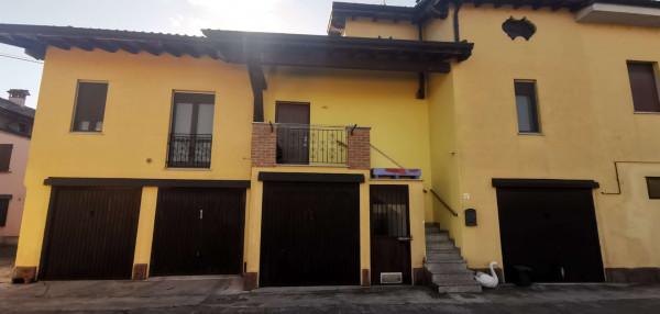 Appartamento in vendita a Cremosano, Centro, 99 mq - Foto 6