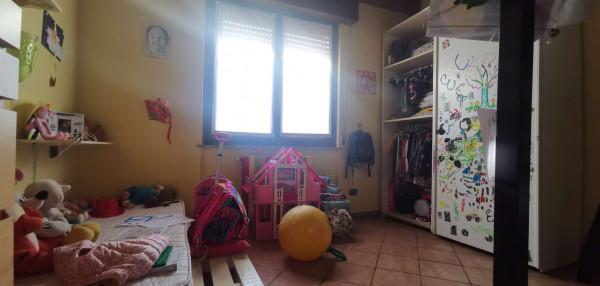 Appartamento in vendita a Cremosano, Centro, 99 mq - Foto 15